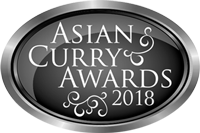Asian Curry Awards 2018